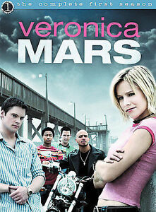 Veronica Mars: Season 1 DVD Mark Piznarski(DIR)
