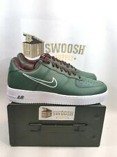NIKE AIR FORCE 1 LOW RETRO HONG KONG size 15 845053 300 off white supreme qs