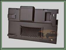 Land Rover Defender MUD Stuff UK Rear Door Card in Grey Pre 2002 Models