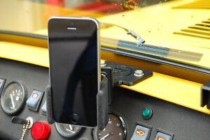Caterham Seven 7 Phone Holder / Bracket Brodit Proclip RAM AMPS mount RHD or LHD
