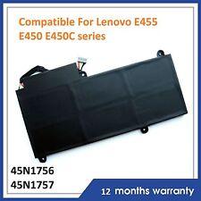High Quality Battery For Lenovo ThinkPad E450 E450C 45N1752 45N1753 45N1754