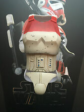 Hot Toys Star Wars Battlefront Shock Trooper Body Armour Suelto Escala 1/6th