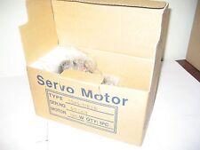 SINANO ELECTRIC 5DA12-7SE2E DC SERVO MOTOR