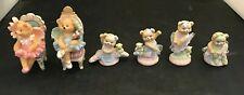 Montefiori Collection of Bear Figurines