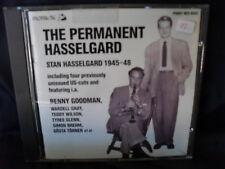The permanent Hasselgard-with Benny Goodman, teddy wilson, etc.