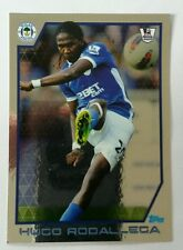 Topps Premier league 2012 Collection #422 Hugo Rodallega - Wigan Athletic F.C