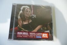 DIANA KRALL CD NEUF EMBALLE GLAD RAG DOLL.
