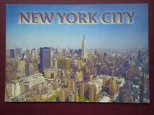 POSTCARD USA NEW YORK - MIDTOWN MANHATTAN
