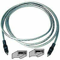 Belkin IEEE 1394 FireWire Compatible Cable - IEEE 1394 cable - 6 PIN FireWire...