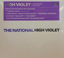 The National - High Violet (Expanded Edition) (NEW CD)