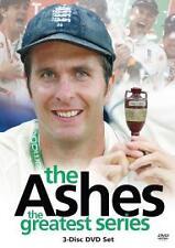 The Ashes 3 Disc Box Set - England V Australia 2005 [DVD], Very Good Used DVD, G