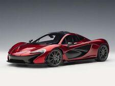 AUTOart McLaren P1 2013 Volcano Red 1:18 76062