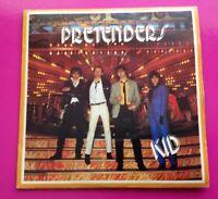 """E21, Kid, Pretenders, 7""""45rpm Single, Excellent Condition"""
