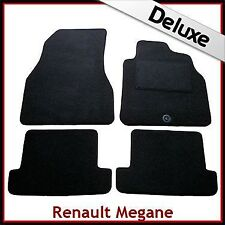 Renault Megane Coupe Cabriolet 2004 2005...2009 Tailored LUXURY 1300g Car Mats