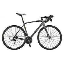 2017 Scott Solace 20 Carbon Disc Road Bike- (56cm)  Free Shipping!