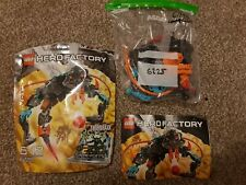 LEGO Hero Factory 6228 Thornraxx Complete Boxed / Bagged