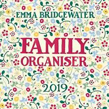 Emma Bridgewater Family Planner 2019 Family Week To View