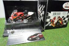 MOTO HONDA NSR / V 500 ROAD BIKE 1997 au 1/24 TWO WHEELS TWS99001 Vitesse