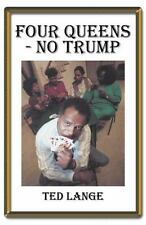 Four Queens - No Trump by Ted Lange (2014, Paperback)