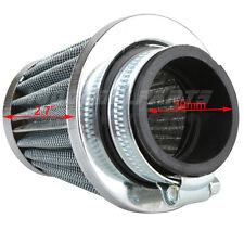 39mm Air Filter for 125-200CC ATVs, Dirt Bikes, 125cc Go Karts