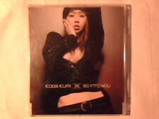 KODA KUMI So into you cd singolo JAPAN