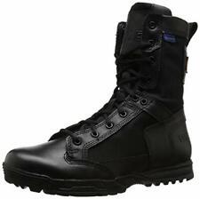 """New 5.11 Tactical Skyweight 8"""" Waterproof Side Zip Boot Black Men's 9.5R 12321"""