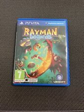 Rayman Legends - Jeu PS VITA - MINT