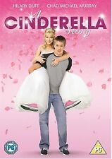 A Cinderella Story Hilary Duff, Jennifer Coolidge, Chad Murray NEW & UK R2 DVD