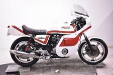 1980 Honda CB750SS Britain UK Registered Very Rare Clean Running Classic Project