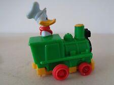 Vintage Disney Donald Duck Driving Train (Cat.#5A028)