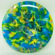 Evolution Neo Method 173g Silver Foil Brainwave Dye Jeff Ash Free Shipping