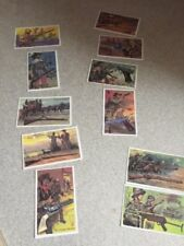 Incomplete Sets Arms/Crests Collectable Will's Cigarette Cards