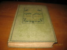 Selections from the Manuscripts of Lady Louisa Stuart James Home 1899 1st Ed.