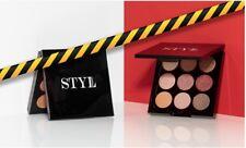 Styl London - Eaton Square - Eyeshadow Palette - New