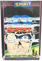 The Spirit Archives Volume 20 Will Eisner DC Comics Hard Cover HC New Sealed