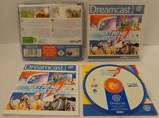 Console Game SEGA Dreamcast PAL EUR Man. anche in italiano  SEGA Extreme Sports