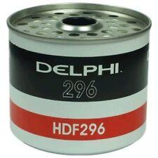 DELPHI Fuel filter HDF296