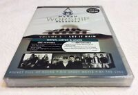 MYRRH WORSHIP RESOURCE DVD & CD Volume 1 - LET IT RAIN POCKET FULL OF ROCKS