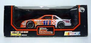 RACING CHAMPIONS NASCAR #10 Purolator 1:24 Die-Cast MIB Derrike Cope 1991