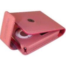 Carcasas, estuches y fundas Para iPod Nano de piel para reproductores MP3 Apple