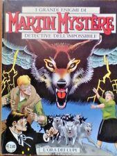 Martin Mystere N° 271  Edizione Bonelli