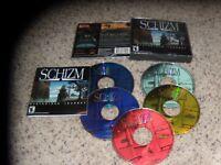 Schizm (PC, 2001) Game