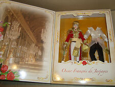 ROMANTIC DOLL LADY OSCAR LA ROSE DE VERSAILLES TAKARA TOMY 2015