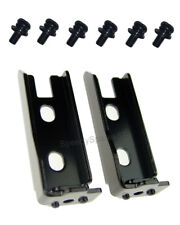 SONY STAND NECKS (SOLD AS PAIR) + 6 SCREWS for KD-49X7000D KD-55X7000D