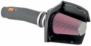 Fits Chevy Impala SS 1994-1996 5.7L K&N 57 Series Cold Air Intake System