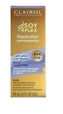Clairol Professional Liquicolor 4AA/37D Light Ultra Cool Brown, 2 oz