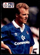 Pro Set Fußball 1991-1992 Chelsea Kerry Dixon #18