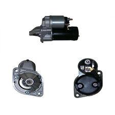 Fits MITSUBISHI Space Runner 1.8i (N11W N21W) Starter Motor 1991-1992 - 14890UK