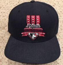 NEW 1997 All Star Game in Cleveland Indians Baseball Cap Snapback Hat New Era