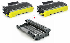 3PK (2TN360+DR360) 2Toner Cartridge+Drum Unit  for Brother MFC-7345DN,7345N,7440